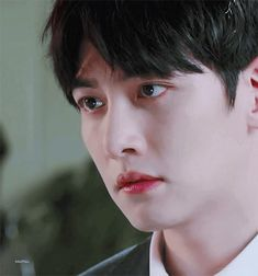 Ji Chang Wook 2017, Ji Chang Wook Healer, Korean Drama Stars, Korean Star, Park Hye Jin, Ji Chan Wook, Korean Male Actors, Drama Gif, Suspicious Partner