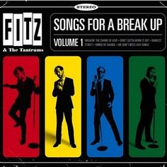Fitz & the Tantrums  I love this band. I love the whole album.