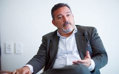 Daniel Molina: conversando con Inteligencia, también artificial