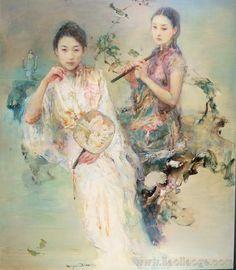 胡峻涤(Hu Jun Di)... | Kai Fine Art