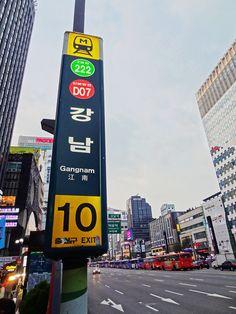 l강남 (Gangnam)
