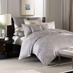 Barbara Barry Florette European Pillow Sham