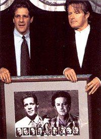 ASCAP FOUNDERS AWARD...DON HENLEY & GLENN FREY