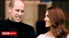 Earthshot Prize: William and Kate joined by stars for awards ceremony - BBC News