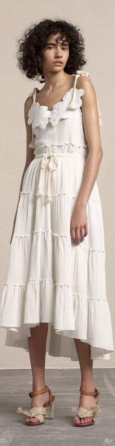Resort 2018 See by Chloé