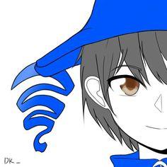 Boboiboy Anime, Boboiboy Galaxy, Hes Mine, Chibi, Digital Art, Geek Stuff, Fan Art, Animation, Comics
