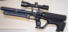 RL Airgun Supply Custom Shop Photos: AirForce Airguns | Crosman Air Rifles | Benjamin Air guns | Beeman | Pellet Guns