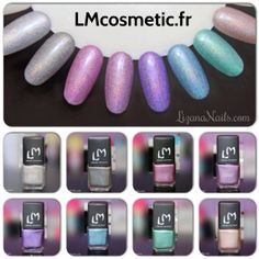 Collection Space World - LMcosmetic.fr