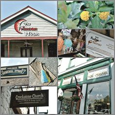 Historic Shopping Square in Dahlonega, GA Funny to see this on Pinterest! I love my home :)