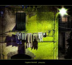Old Tolfa, Italy