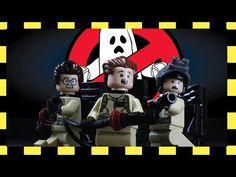 """""""LEGO Ghostbusters"""" - Nyd denne lille kortfilm fra MonsieurCaron, der i anledning af originalfilmens 30 års jubilæum, har bygget universet op i LEGO klodser. Der findes dog ingen LEGO """"Slimer"""", så en anden karakter (der også elsker at fylde mad i sig) benyttes i stedet..."""