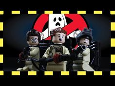 The LEGO Ghostbusters Movie by MonsieurCaron - YouTube