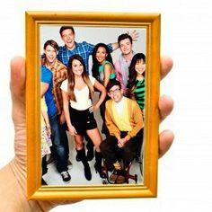 Glee family!