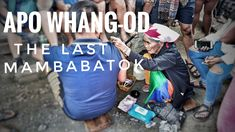 Apo Whang-Od is one of the Philippines' national treasures. Her skills and talent made Buscalan famous for the Kalinga tattoo. I was starstruck to see a living legend, however, disappointed by what tourism has done to an icon. Human Zoo, National Treasure, Living Legends, Philippines, Travel Guide, Tourism, Blog, Turismo, Blogging
