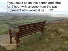 Welcome! | LinkedIn Insight, The Past, Bench, Outdoor Decor, Life, Desk, Bench Seat, Sofa, Crib Bench