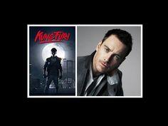 http://Se viene una nueva película de Kung Fury con Michael Fassbender.