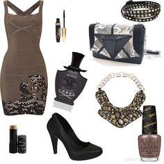 Erica's Fabulous Birthday  | Women's Outfit | ASOS Fashion Finder