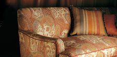 коллекция текстильных изделий