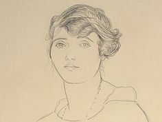 Picasso drawing of Ruth Dangler