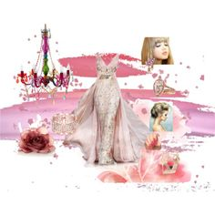 Designer Clothes, Shoes & Bags for Women Aurora Sleeping Beauty, Candy, Disney Princess, Shoe Bag, Sweet, Polyvore, Collection, Design, Women