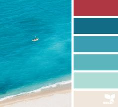 { color sea } image via: @andrea_sopranzi