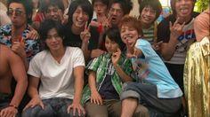 Hanazakari No Kimitachi E Hanazakari No Kimitachi E, Shun Oguri, Japanese Drama, Drama Movies, It Cast, Wrestling, Sports, Paradise, Asian