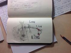 Long live...