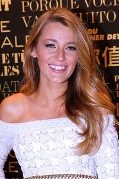 In Honor of Blake Lively's New Cosmetics Contract, Her 3 Best Pieces of Beauty Advice