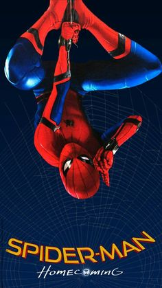 Spider-Man Homecoming poster in better quality