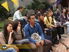 Feria de Bienestar Universitario- 2013- I Conccierto de bienvenida.