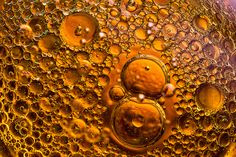 Olive oil and vinegar by macro meister @ www.robmarshall.net, via Flickr