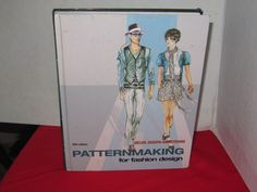 Books Sewing Design Pattern Drafting 70 Ideas On Pinterest In 2020 Pattern Drafting Sewing Pattern