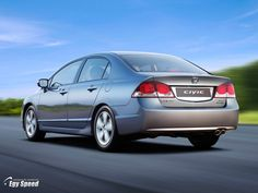 #Honda #Civic