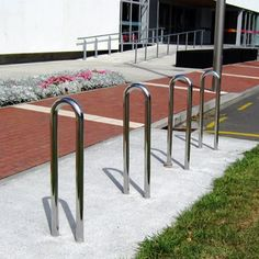Check out Type B Cycle Rack features, dimensions & product specifications. Street Furniture NZ designs & manufactures a range of products — See our full range Cycle Stand, Bicycle Rack, 316 Stainless Steel, Street Furniture, Dip, Powder, Surface, Plant, Exterior