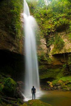 Cachoeiras do BRASIL