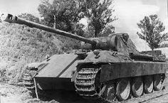 Image result for panther ausf d