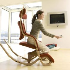 GRAVITY Lounge Chair グラビティー ラウンジチェア |
