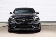 Russian tuner TopCar has unveiled a new upgrade package for the Mercedes-Benz GLE Coupe, called Inferno. Mercedes Auto, Mercedes Gle Coupe, Mercedes G Wagon, Lamborghini, Ferrari, Honda Cb, M Bmw, Amg Car, Audi