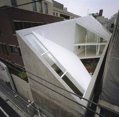 Galeria de Uma colina numa casa / Yuko Nagayama & Associates - 3