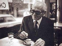 Osvaldo Pugliese (1905 - 1995) Compositor, pianista y director de orquesta de tango argentino
