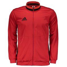 c8d239d9e Agasalho Adidas Condivo 16 Vermelho Somente na FutFanatics você compra agora  Agasalho Adidas Condivo 16 Vermelho