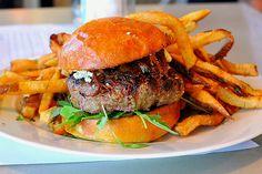Skillet Diner – Seattle by Cathy Chaplin | GastronomyBlog.com, via Flickr