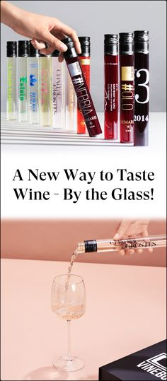 Premium wine by the glass. Cocktail Drinks, Fun Drinks, Yummy Drinks, Beverages, Cocktails, Kombucha, Wine By The Glass, Liqueur, In Vino Veritas