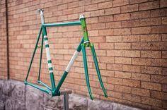 Bishop Bikes: Classic Track with Nervex Lugs | The Radavist