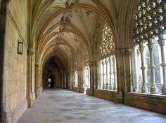 mosteiro da batalha - (Portugal)