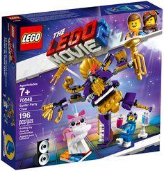 Design Personnalisé figurine Karma Femmes Imprimé sur LEGO Pièces
