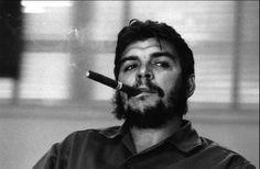 Che Guevara: Rene Burri 1963