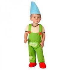 Disfraz de Duende para niños bebe