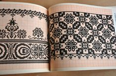 Palestinian Embroidery, Textile Art, Cross Stitch Patterns, Projects To Try, Textiles, Chart, Knitting, Drawings, Awesome Things