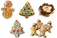 Kerstkoekjes bakken, 10 tips voor het bakken en decoreren, met basisrecept en versier ideeën.